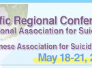 7th Asia Pacific Regional Conference of the International Association of Suicide Prevention